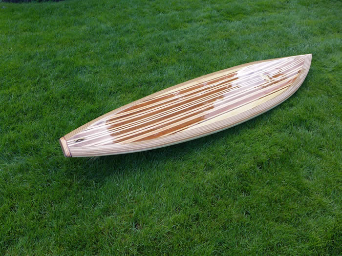 Build hollow wooden surfboard, boat plans wooden free, woodturners ...